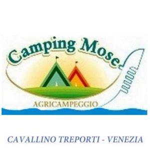 Camping Mose